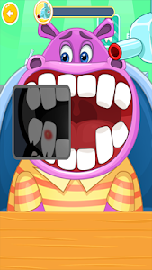 Download Children's doctor : dentist. 1.1.2 APK
