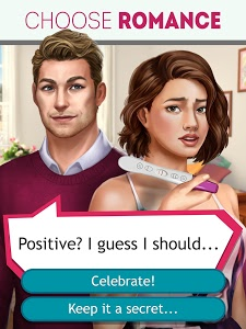 Download Choices: Stories You Play 2.3.7 APK
