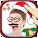 Download Christmas photo stickers 1396 v5 APK