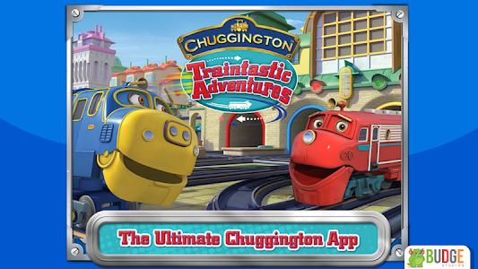 Download Chuggington: Kids Train Game 1.8 APK