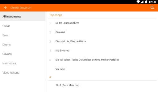 Download Cifra Club  APK