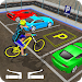 Download City Bicycle Parking: Parking Games New 2018 1.0 APK