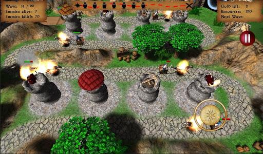 Download Clash of Empires 1.1 APK
