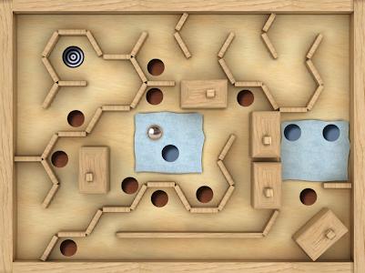 Download Classic Labyrinth 3d Maze - free games 6.2 APK