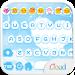 Download Cloud Love Emoji Keyboard Skin 1.1.5 APK