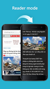 Download Cốc Cốc Browser 72.4.204 APK