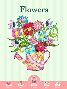 Download Happy Color – Color by Number 2.2.0 APK