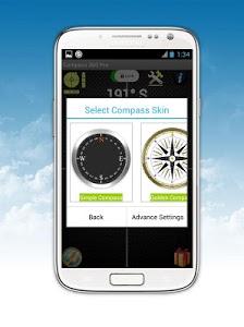 Download Compass 360 Pro Free 3.3.134 APK