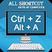 Computer Shortcut Keys : Software Shortcut Keys