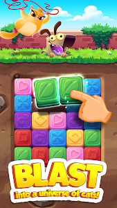 Download Cookie Cats Blast 1.2.0 APK