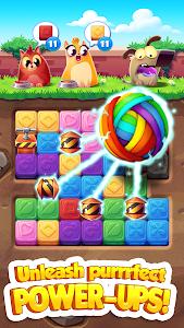 screenshot of Cookie Cats Blast version 1.0.3