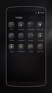 Download Cool Black for Samsung/Huawei 1.1.13 APK