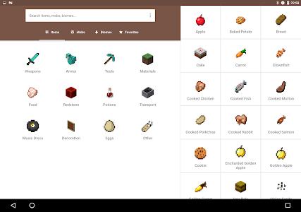 Download Craft - Minecraft Craft Guide 1.8.4 APK