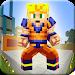 Download Craft Saiyan Hero Dargon Boy 1.0 APK