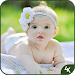 Cute Baby Wallpaper (4k)