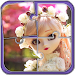 Download Cute Dolls Jigsaw Puzzle 4.1 APK
