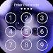 Download Cute Lock Screen Theme - Keypad & Pattern 1.0 APK
