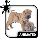 Download Cute Puppies Animated Keyboard 2.15 APK