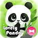Download Cute Wallpaper Lovely Panda Theme 1.0.0 APK