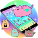 Download Cuteness Pusheen Cat Cartoon Theme 1.1.2 APK