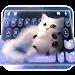 Download Cutie Cat Keyboard Theme 1.0 APK
