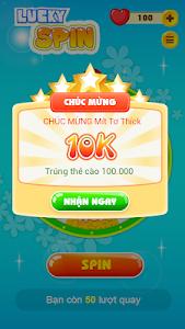 Download Cyber Lucky - Quay trúng thẻ, Đổi thưởng,Tích điểm 1.4-24 APK