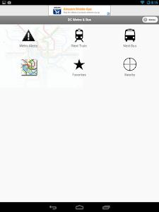 Download DC Metro and Bus  APK