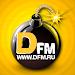Радио DFM – online