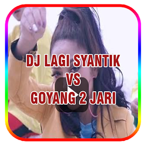 screenshot of DJ Lagi Syantik - Siti Badriah Full Remix Offline version 8.9