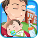 Download Daddy's Newborn Baby Birth 1.0.3 APK