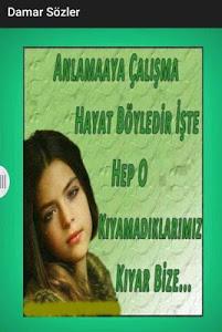 Download Damar Sözler 4 1.0 APK