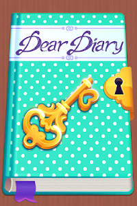 screenshot of Dear Diary - Teen Interactive Story Game version 1.4.6