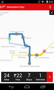 Download Delhi-NCR Metro 5.15 APK
