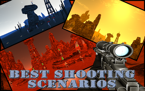 Download Desert Sniper Shooting 2016 1.2 APK