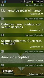 Download Devocionales Cristianos 1.8 APK