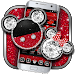Download Diamond Glitter Micky Theme 1.1.6 APK