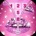 Download Diamond Lips Locker Zipper 1.5 APK