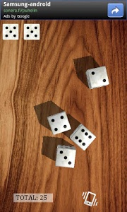 Download Dice​Shaker 3D 1.4.3 APK