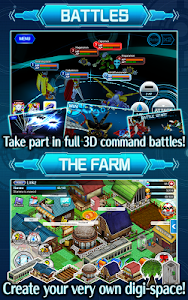 Download DigimonLinks 2.5.1 APK