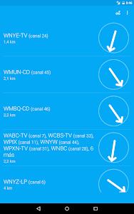 Download Digital TV Antennas  APK