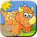 Download Dino Puzzle - Dinosaur Games for Kids and Toddlers 2.0.9 APK
