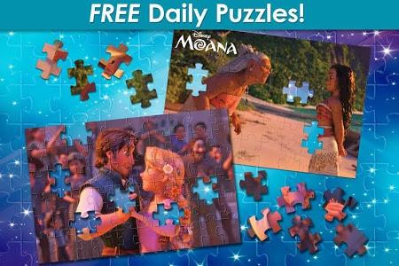 Download Disney Jigsaw Puzzle! 1.9.7 2018.06.27 APK