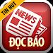 Download Doc Bao Moi - Tin Hot Tổng Hợp 1.0 APK