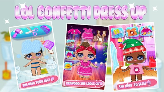Download Dolls Dressup Babydolls 1.3 APK