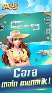 Download Domino Gaple-QiuQiu·99 free JoyOursGames 1.0.6 APK