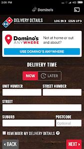 Download Domino's 2.7.3 APK
