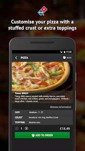 Download Domino's Pizza 2.17.0.238 APK