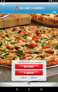 Download Domino's Saudi Arabia 2.0.0 APK