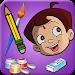 Download Draw & Color Chhota Bheem 1.0.8 APK