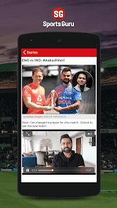 Download SportsGuru by Dream11 1.8.2 APK